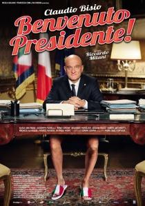 benvenutopresidente