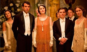 Downton Abbey Christmas Episode